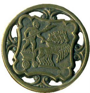 Chalmers phaethon or apollo [4609725]