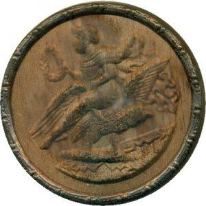 Ganymede Riding an Eagle BBB 775 8 [4609728]