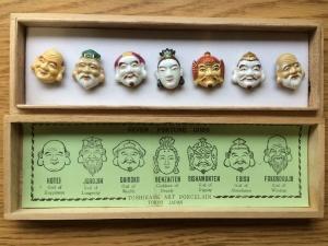 7 gods toshikane